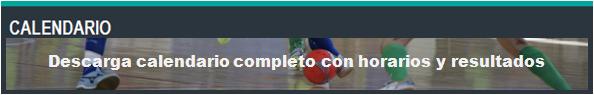 calendario liga futbol valencia